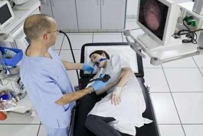 Какие болезни помогает обнаружить гастроскопия в Институте Клинической Медицины?