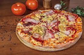 Пицца: вкусно и полезно